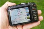 Máy ảnh tích hợp GPS tốt nhất