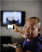 Trải nghiệm HTC One X cùng nhiếp ảnh gia