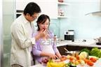 Điều kiện cần thiết để có thể nuôi dưỡng thai thật tốt