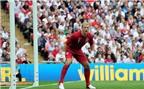 Dzeko: Hart là chìa khóa thành công của tuyển Anh