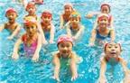 Bơi lội tốt cho sức khỏe