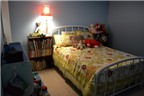 Vị trí tối ưu để kê giường ngủ