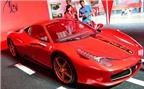 """Sức hút siêu xe Ferrari 458 Italia phiên bản """"Rồng"""""""
