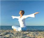 Thở đúng cách tốt cho sức khỏe