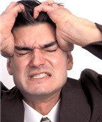 Chứng bệnh đau nhức đầu: do đâu mà ra?
