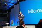 Máy tính bảng Microsoft Surface: 3 chìa khóa thành công