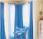 Những nguyên tắc giúp sử dụng rèm cửa hợp phong thủy