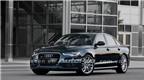 Xế sang Audi A6 được bổ sung tùy chọn mới