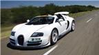 Bugatti Veyron Vitesse – Siêu xe đáng thèm muốn nhất