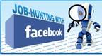 Muốn có việc làm tốt, cần thạo Facebook