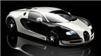 Bugatti Veyron có thêm bản hybrid?