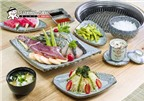 Món ăn Nhật tại Bukka-Shi
