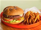 Những thực phẩm gây đau bụng trong kỳ đèn đỏ