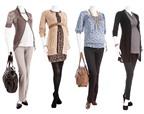 Cách chọn quần áo thoải mái cho bà bầu