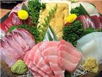 Nguy cơ tiềm ẩn khi ăn hải sản tươi sống