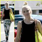Gwen Stefani và No Doubt gấp rút hoàn thành MV mới