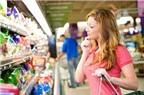 Cách lựa chọn thực phẩm hữu cơ hiệu quả