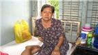 Mẹ ung thư giai đoạn cuối nuôi con liệt giường