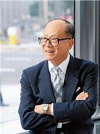 Bí quyết kiếm tiền của tỷ phú Hong Kong