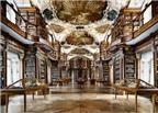 Những thư viện độc đáo nhất thế giới