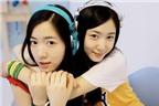 5 cặp song sinh nghệ sĩ nổi tiếng xứ Hàn