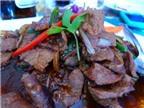 Món ngon đặc trưng Thái Lan