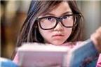 Cận thị tuổi học đường