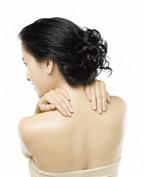 Mẹo hay trị mụn vùng lưng