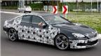 BMW M6 Gran Coupe lộ diện trên đường thử