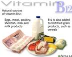 Bổ sung vitamin B12 giúp điều trị viêm gan C