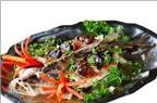 Cá chép hấp tương gừng – món ăn bổ dưỡng