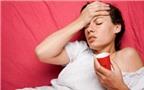 Thuốc chữa viêm họng cho bà bầu