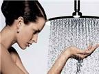 Cách tắm sau sinh tốt cho sức khỏe