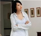 Khí hư màu nâu có phải triệu chứng ung thư tử cung?