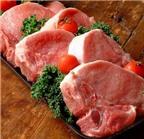 Món ăn - bài thuốc từ thịt lợn