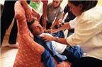 Sơ cứu người đột quỵ