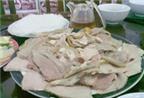 Độc đáo bánh căn Nha Trang