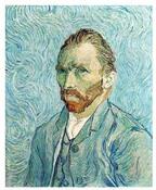 Tâm hồn bi thảm của Van Gogh qua những bức tranh