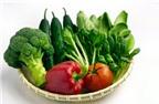 Những loại thực phẩm nào ít chất béo và cholesterol?