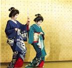 Những nét độc đáo trong trang phục truyền thống Châu Á