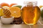 Mật ong thay thế thuốc kháng sinh
