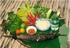 Món nướng - đặc sản Nam Bộ