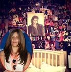 Con gái Michael Jackson muốn xăm ngày sinh của bố