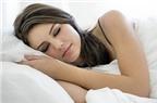 Ngủ sớm có lợi cho sức khỏe?