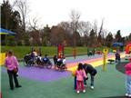 12 khu vui chơi độc đáo cho trẻ em