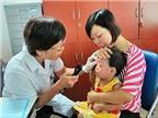 Cách phòng ngừa bệnh đau mắt đỏ mùa dịch
