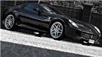 """""""Chế biến"""" siêu xe Ferrari 599 GTB Fiorano"""
