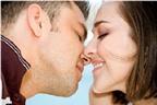 Dành cho chàng những nụ hôn nóng bỏng