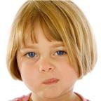 Cách nhận biết diễn biến tâm lý qua ánh mắt của trẻ