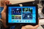 Galaxy Note 10.1 có gì để đọ với iPad?